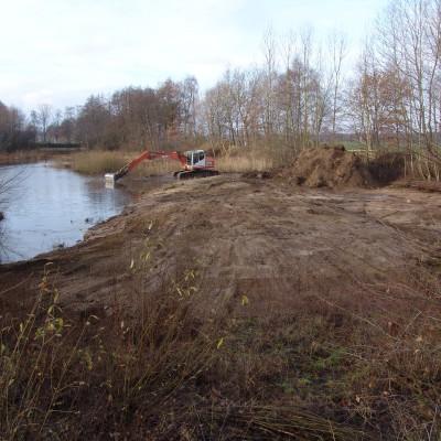 Biotoppflege Okeler Sandgrube